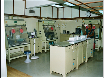 99m-Technetium extraction Lab